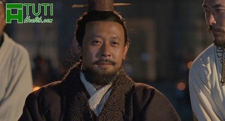 Tần ca (1996) - Phim về Tần Thủy Hoàng hay