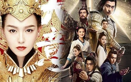Thiên Ý Chi Tần Thiên Bảo Giám - Hero's Dream (2019)