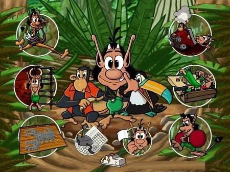 Vui cùng Hugo - Gameshow gắn liền với tuổi thơ khiến hội 8x 9x ngày xưa mê điên đảo